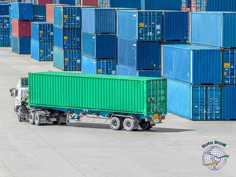 Consultoria em comércio internacional