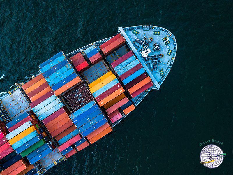 Desembaraço aduaneiro sp