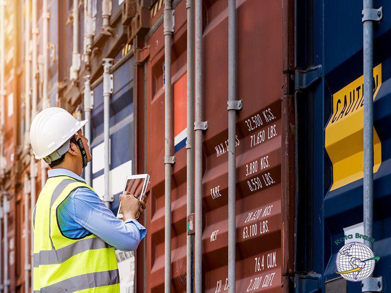 Empresas de despachante aduaneiro em sp