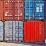 Logística e despacho aduaneiro