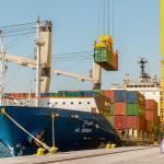 Serviços de comércio exterior